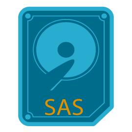 هارد SAS چیست؟
